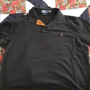 Polo by Ralph Lauren Custom Fit polo XL